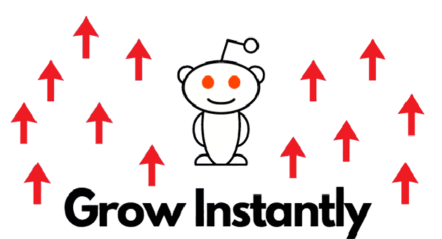 Buy Reddit upvotes cheap and instant
