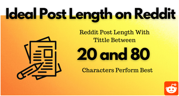 Best Post Length on Reddit Before Buy Reddit upvotes cheap real and instant